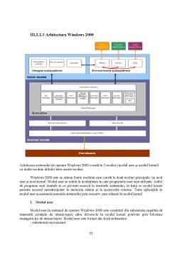 Proiect - Administrarea Windows 2000 Folosind Scripturi de Comenzi MS-DOS și de Rețea