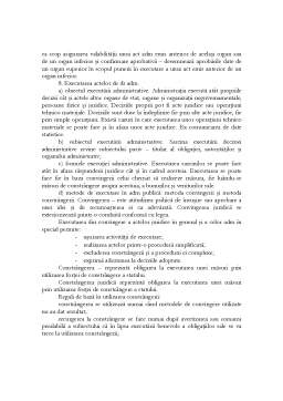 Curs - Drept Administrativ si Stiinta Administratiei
