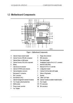 Proiect - Hardware