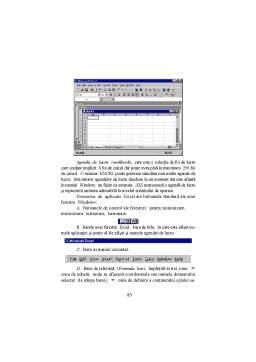 Curs - Aplicații ale Informaticii