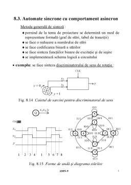 Curs - Bazele Sistemelor de Calcul