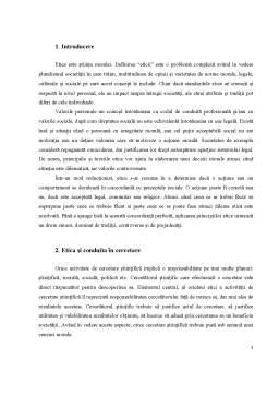 Referat - Etica Cercetării Științifice