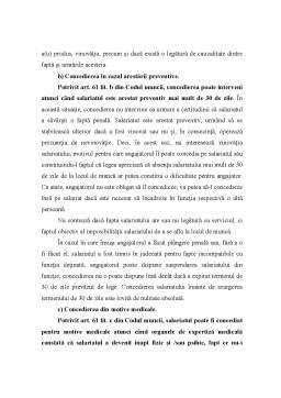Curs - Contract Individual de Muncă