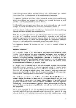 Curs - IFRS pt Institutii Publice