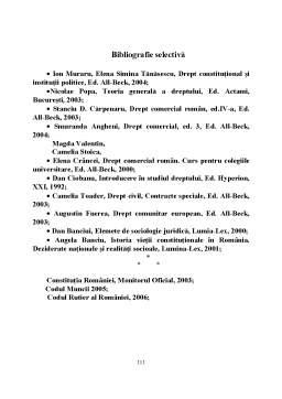 Curs - Noțiuni Generale de Drept