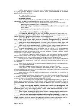 Curs - Drept Penal Roman