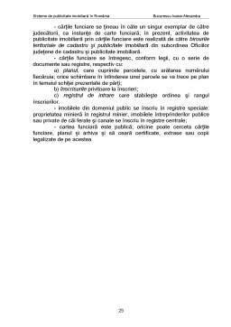 Proiect - Sistemele de Publicitate Imobiliară în România