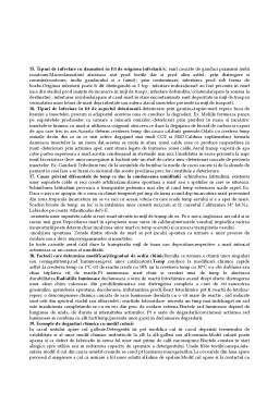 Notiță - Subiecte Avarii