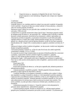 Curs - Izvoarele Interpretative ale Dreptului Comercial
