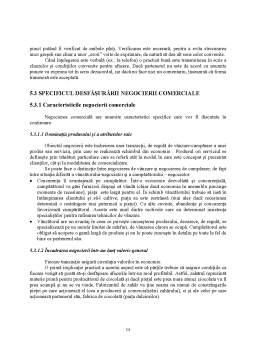 Curs - Curs 5 - Etapele Procesului de Negociere