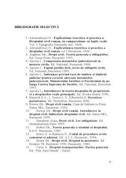 Curs - Elemente de Drept Civil