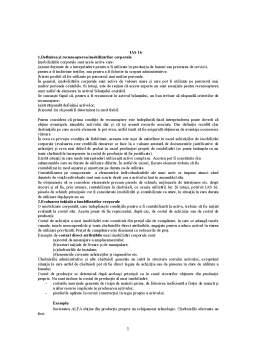Curs - Imobilizari IAS 16 - Suport de Curs