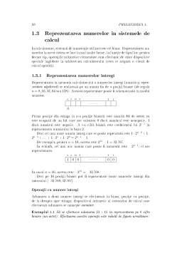 Curs - Fundamentele Informaticii