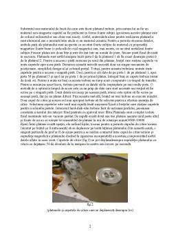 Proiect - Hard Disk-ul