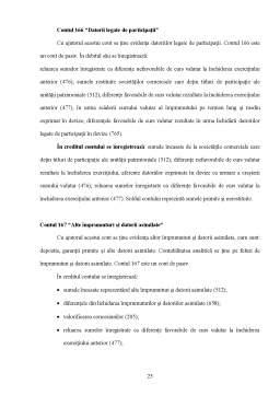 Proiect - Contabilitatea creditelor și a împrumuturilor