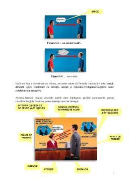 Curs - Despre Comunicare - Ce este Comunicarea ?