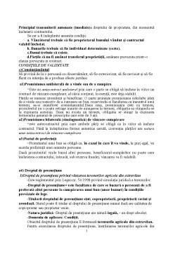 Curs - Drept Civil - Contracte