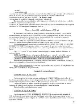 Curs - Drept Financiar Bancar
