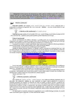 Laborator - Lucrari Practice de Fiziologie Vegetala