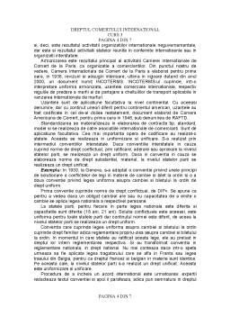 Curs - Drept Comercial International -2-