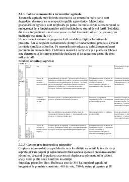 Curs - Cercetarea Resurselor Naturale din Moldova