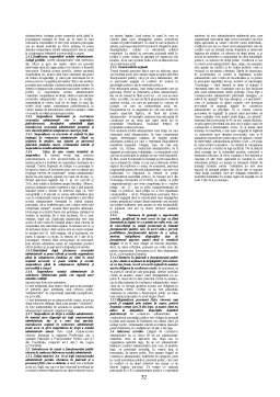 Notiță - Teoria Generala a Dreptului - Drept Administrativ - Drept Constitutional