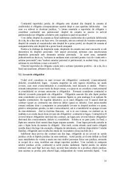 Curs - Drept Civil - Garantarea Obligatiilor
