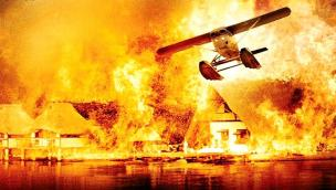 Fire on the Amazon (2000)