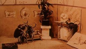 The Cameraman's Revenge (1912)