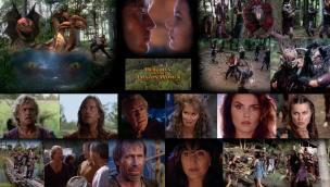 Hercules and the Amazon Women (1994)