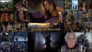 Hercules in the Maze of the Minotaur (1994)