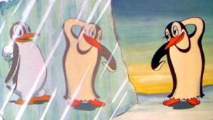 Peculiar Penguins (1934)