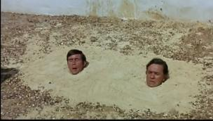 Carry on Follow That Camel (1967)