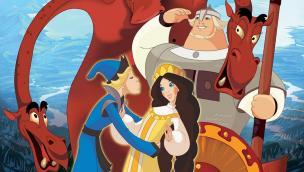 Dobrinya and the Dragon (2006)