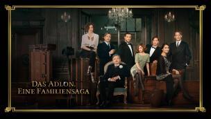 Hotel Adlon - A Family Saga (2013)