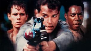No Escape (1994)