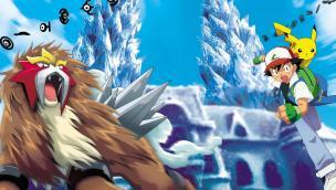Pokémon 3 the Movie: Spell of the Unown (2000)
