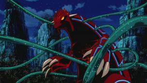 Pokémon: Jirachi - Wish Maker (2003)