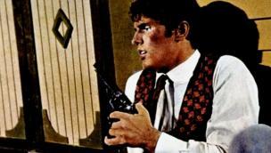 I lunghi giorni della vendetta (Faccia d'angelo) (1967)