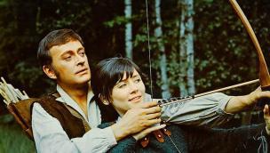 A Challenge for Robin Hood (1967)