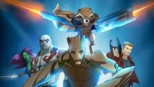 Guardians of the Galaxy (2015)