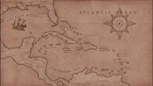 Blackbeard: Terror at Sea (2006)
