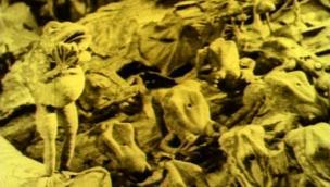 Les grenouilles qui demandent un roi (1922)