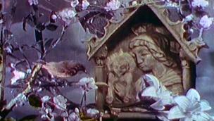 La voix du rossignol (1923)