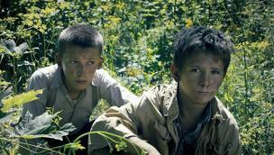 Wolf Children (2013)