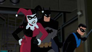 Batman ve Harley Quinn (2017)