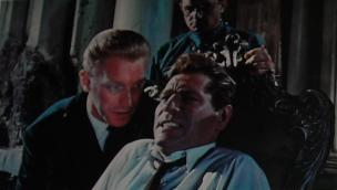 The Quiller Memorandum (1967)