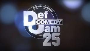 Def Comedy Jam (2017)
