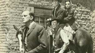 Return of the Gunfighter (1967)