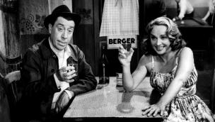 Le chômeur de Clochemerle (1957)